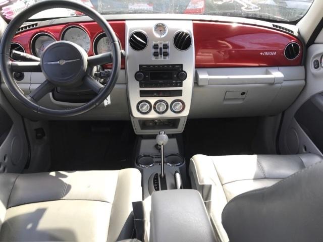 Chrysler PT Cruiser 2006 price $3,250