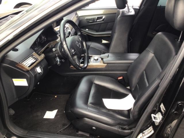 Mercedes-Benz E-Class 2010 price $6,950