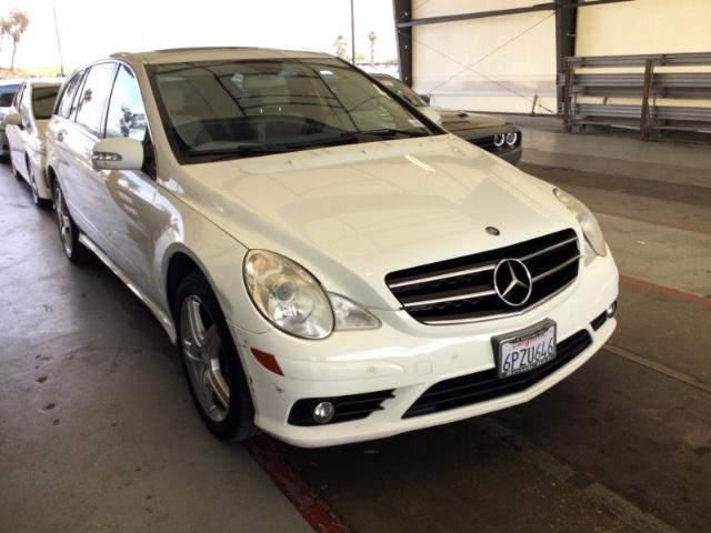 Mercedes-Benz R-Class 2010 price $6,450
