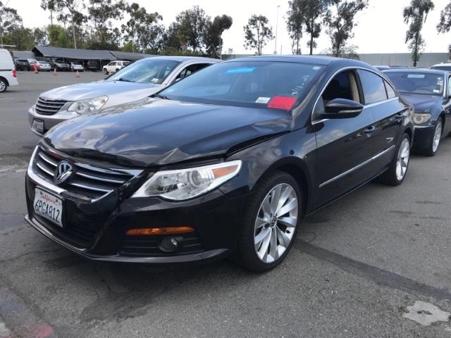 Volkswagen CC 2011 price $5,650