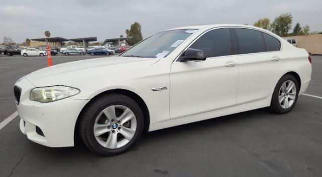 BMW 5 Series 2013 price $9,850