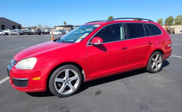 Volkswagen Jetta 2009 price $4,250