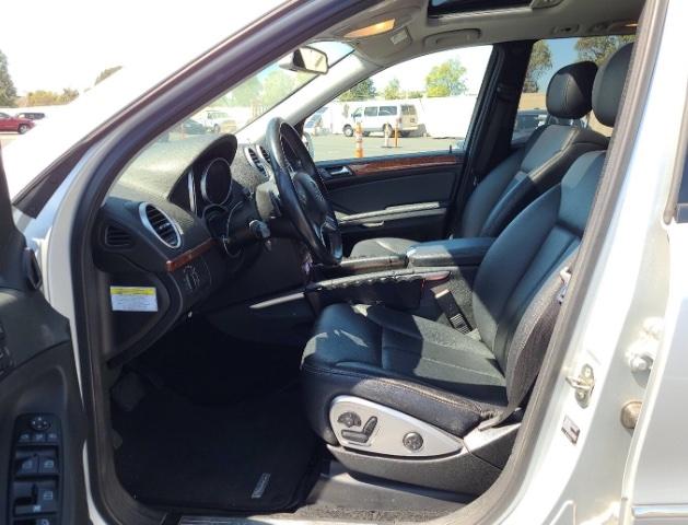 Mercedes-Benz GL-Class 2009 price $8,150