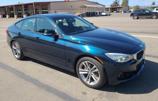 BMW 3 Series 2015 price $17,650