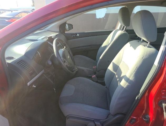 Nissan Sentra 2011 price $4,150
