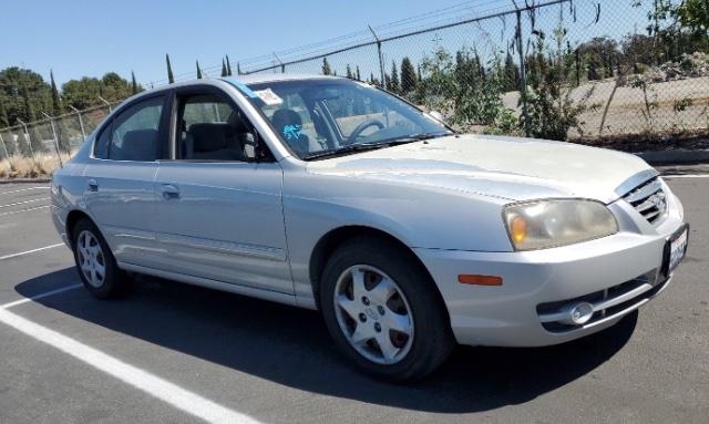 Hyundai Elantra 2006 price $2,650