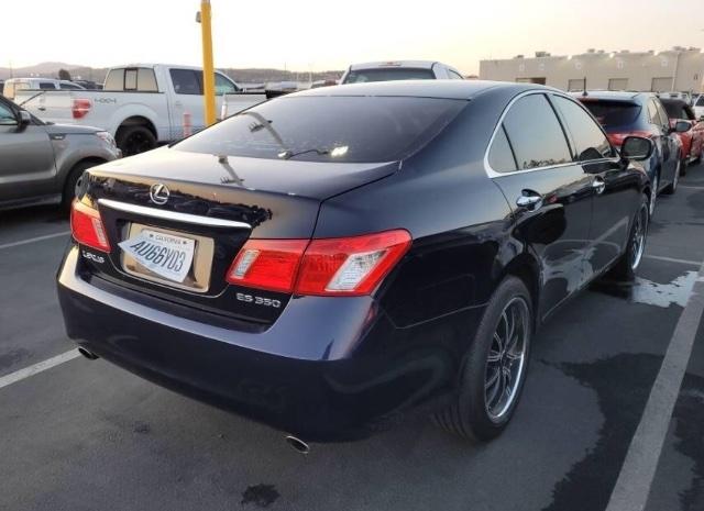 Lexus ES 350 2007 price $5,850