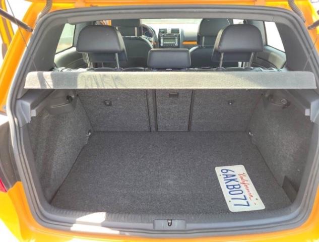 Volkswagen GTI 2007 price $5,250