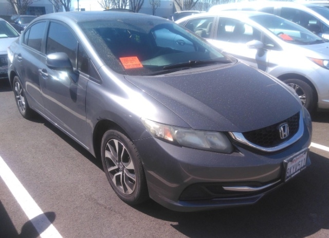 Honda Civic 2013 price $10,250