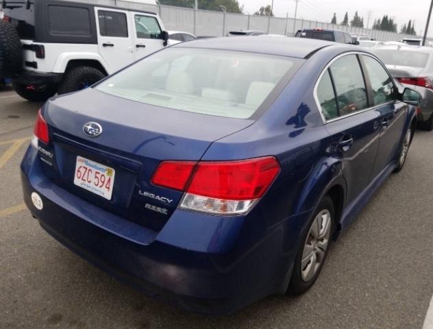 Subaru Legacy 2010 price $4,950