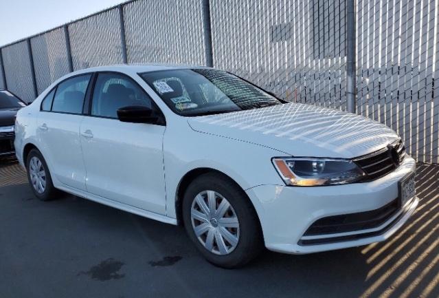 Volkswagen Jetta 2016 price $6,950