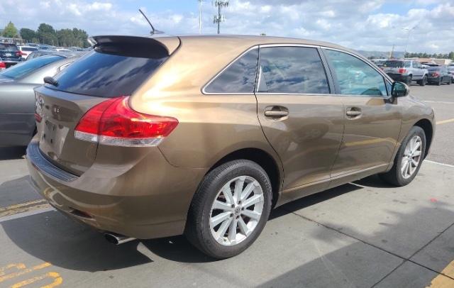 Toyota Venza 2011 price $9,350