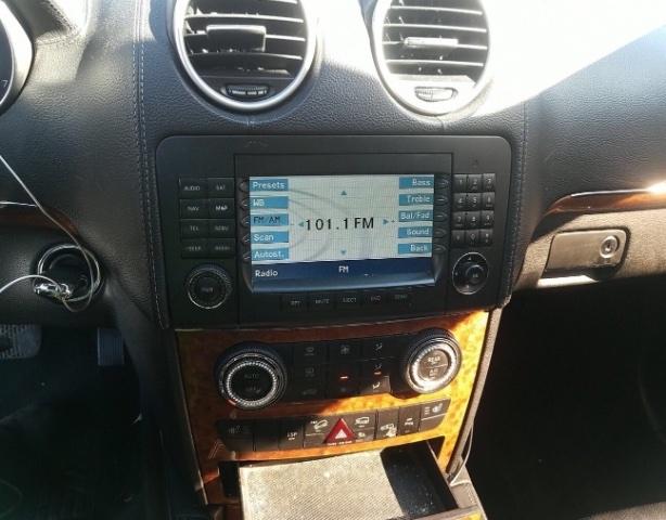 Mercedes-Benz GL-Class 2007 price $7,950