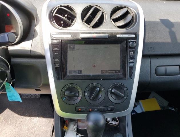 Mazda CX-7 2008 price $4,150