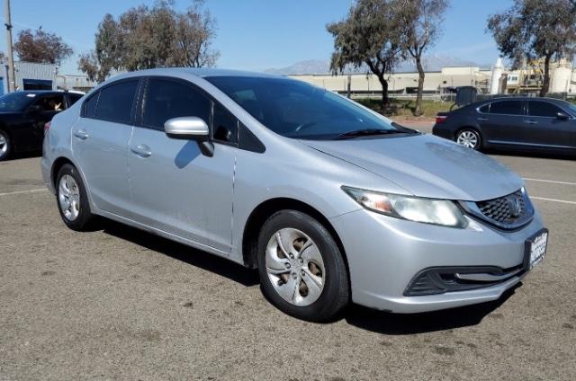 Honda Civic 2015 price $9,250