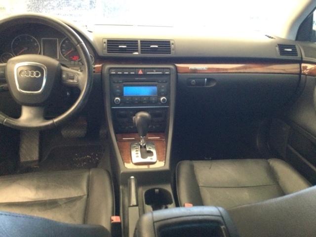 Audi A4 2007 price $5,650