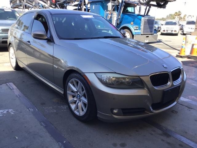 BMW 3 Series 2010 price $5,750