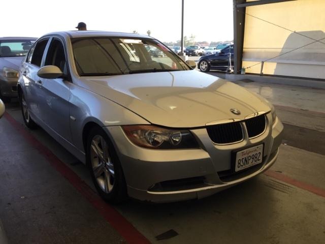 BMW 3 Series 2006 price $5,350