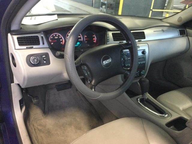 Chevrolet Impala 2006 price $3,950