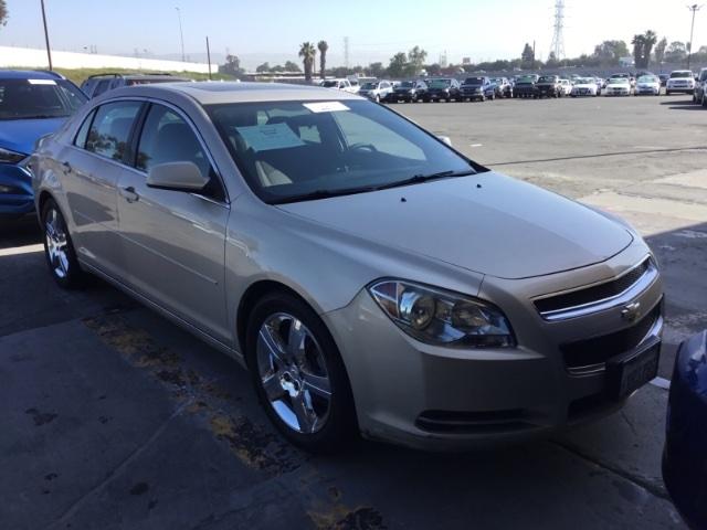 Chevrolet Malibu 2010 price $7,650
