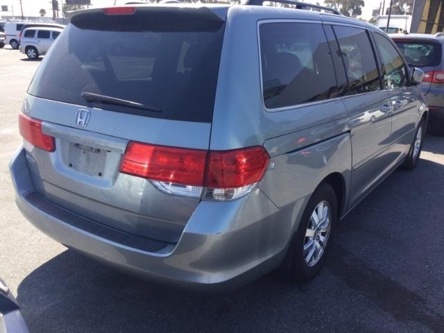 Honda Odyssey 2008 price $5,150