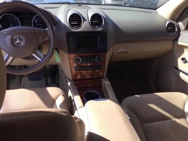 Mercedes-Benz M-Class 2007 price $4,950