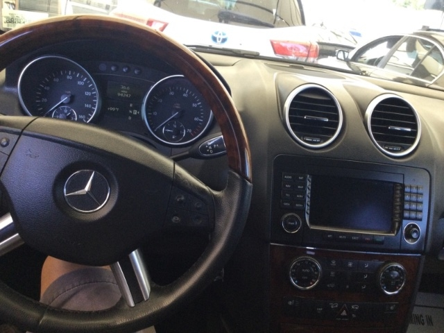 Mercedes-Benz M-Class 2006 price $6,550