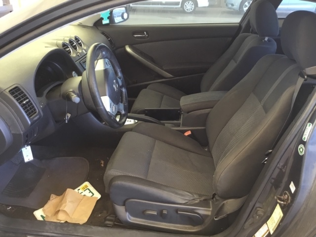 Nissan Altima 2009 price $4,650
