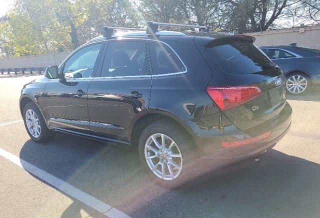 Audi Q5 2012 price $11,950