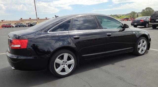 Audi A6 2008 price $5,650
