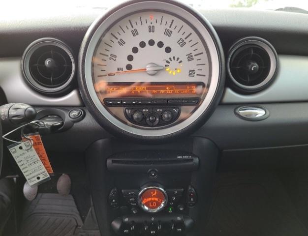 MINI Cooper Clubman 2011 price $5,850