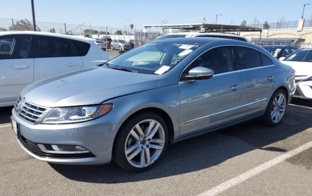 Volkswagen CC 2013 price $8,150