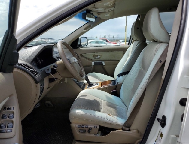 Volvo XC90 2007 price $4,650