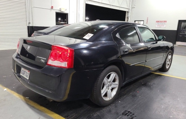Dodge Charger 2009 price $5,850