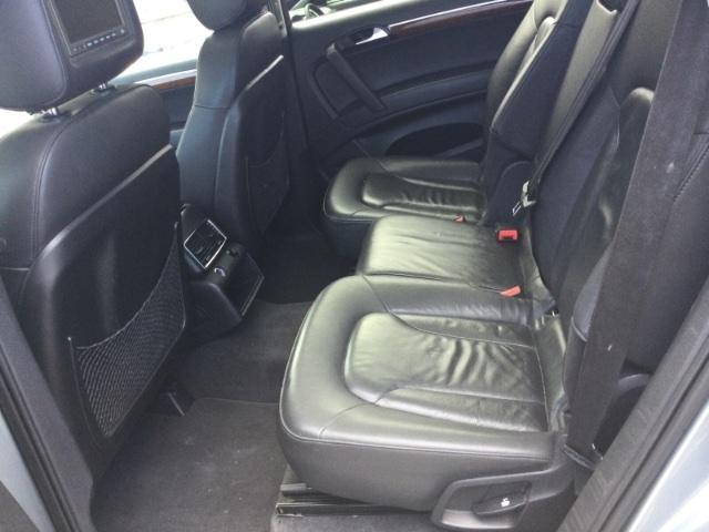 Audi Q7 2008 price $9,750
