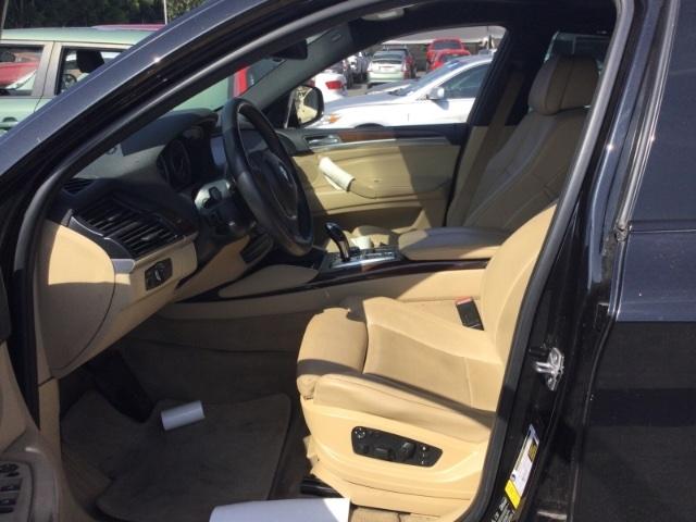 BMW X6 2011 price $13,450