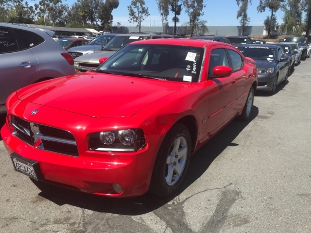 Dodge Charger 2010 price $5,650