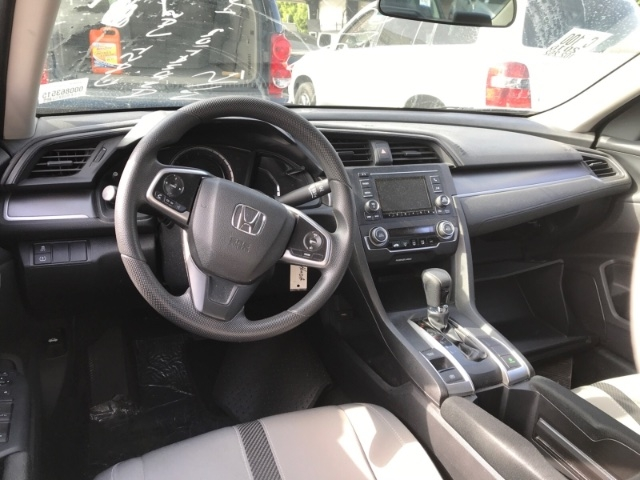Honda Civic 2016 price $11,450