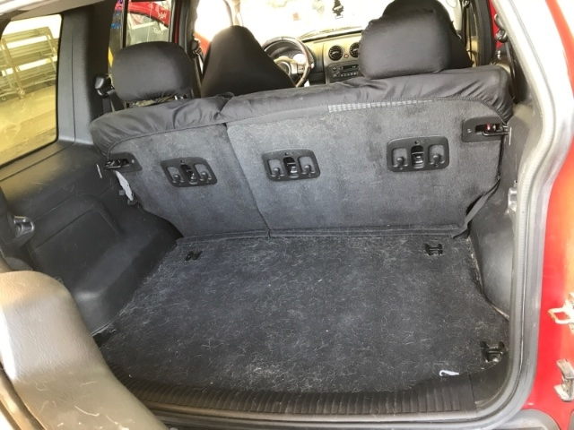 Jeep Liberty 2004 price $4,050