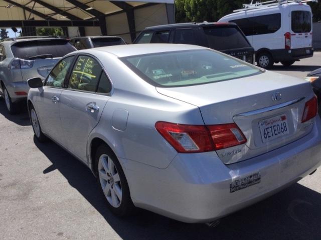 Lexus ES 350 2008 price $6,450
