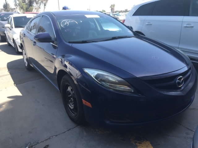 Mazda Mazda6 2011 price $4,850