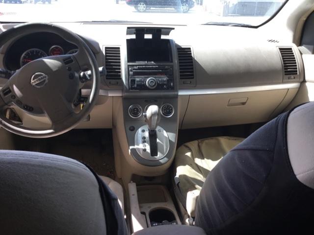Nissan Sentra 2012 price $4,050