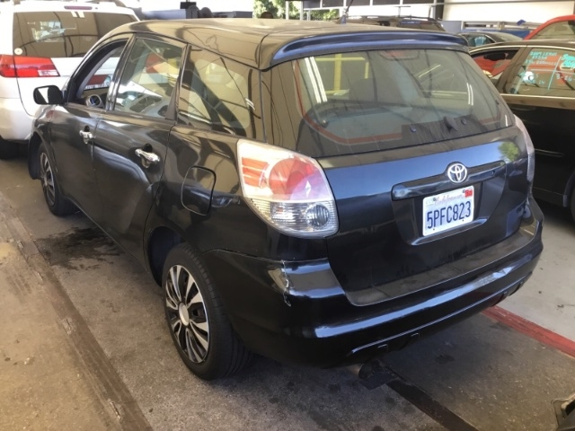 Toyota Matrix 2005 price $3,750