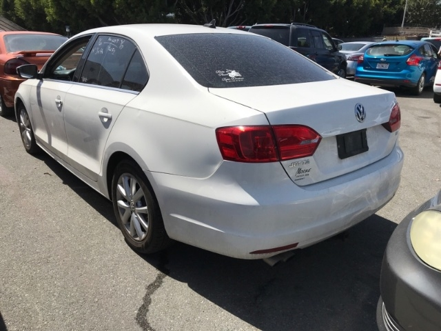 Volkswagen Jetta 2014 price $6,350