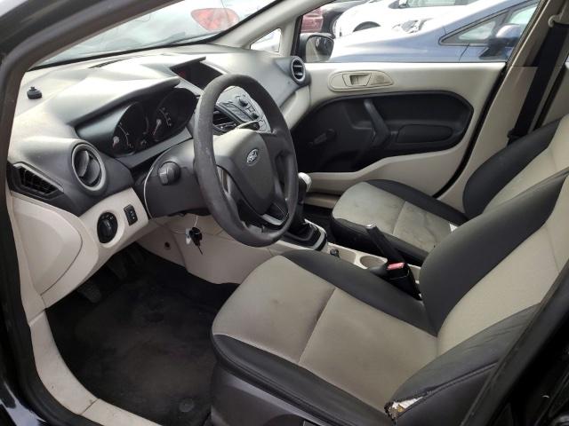 Ford Fiesta 2012 price $4,150