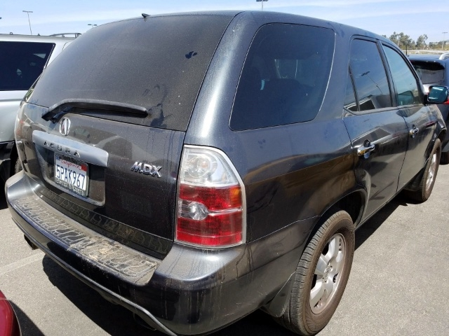 Acura MDX 2005 price $3,850