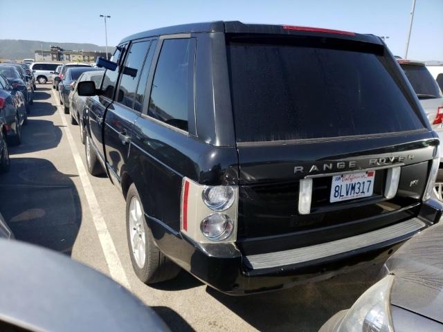 Land Rover Range Rover 2004 price $6,250