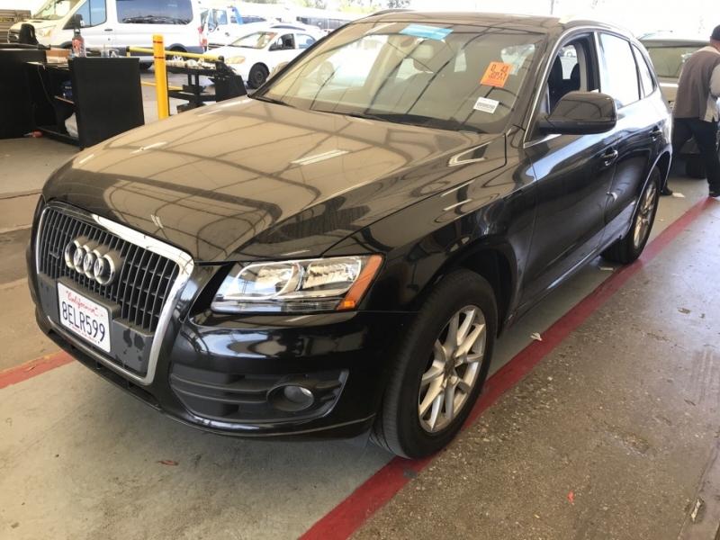 Audi Q5 2011 price $7,950