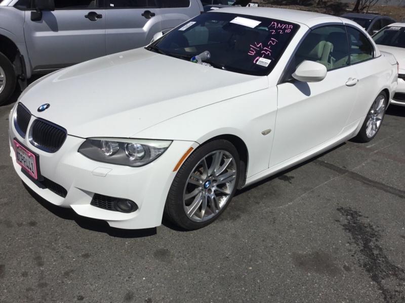BMW 3-Series 2012 price $9,350