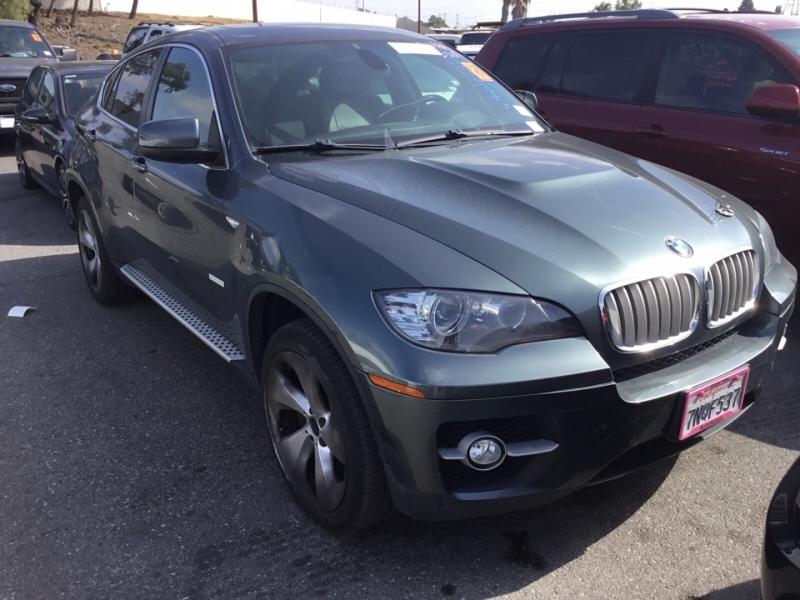 BMW X6 2011 price $16,250